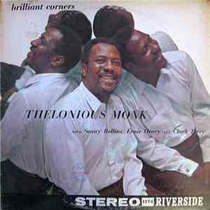 Thelonious Monk With Sonny Rollins, Ernie Henry And Clark Terry - Brilliant Corners mp3 flac