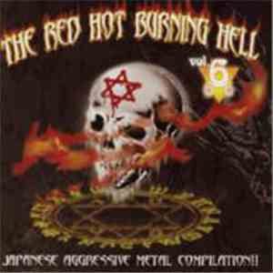 Various - The Red Hot Burning Hell Vol.6 mp3 flac