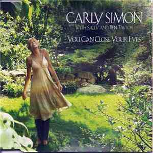 Carly Simon - You Can Close Your Eyes mp3 flac