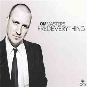 Fred Everything - OM Masters mp3 flac