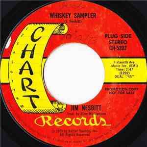 Jim Nesbitt - Whiskey Sampler mp3 flac
