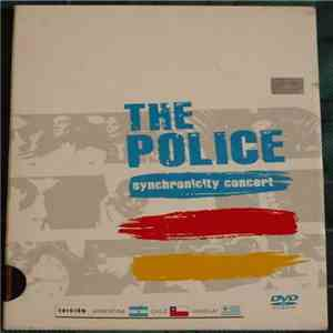 The Police - Synchronicity Concert mp3 flac